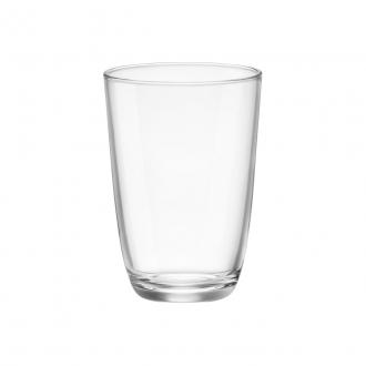BICCHIERI VETRO ,BICCHIERE IRIS 39 LONG DRINK BORMIOLI