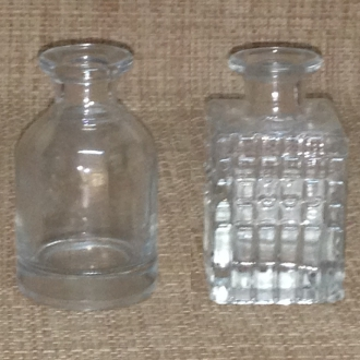 ,DASH BOTTLE OLD FASHION ML.100 C/VERS.