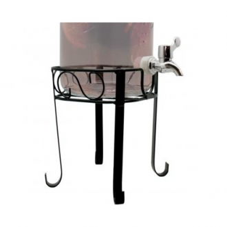ARTICOLI DA BUFFET ,SUPPORTO GLASS DISPENSER VIN BOUQUET